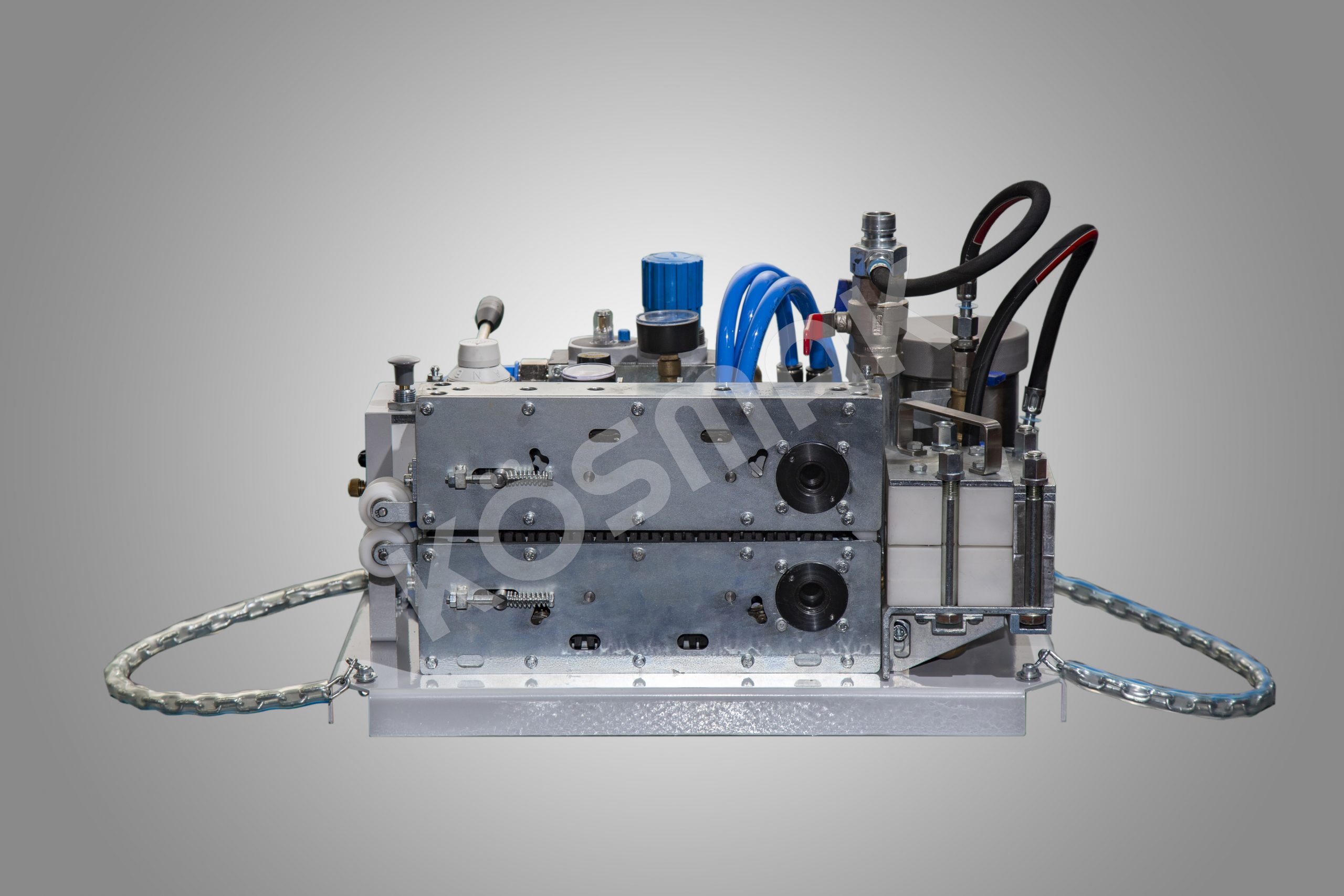 fiber optic cable blowing machine 1