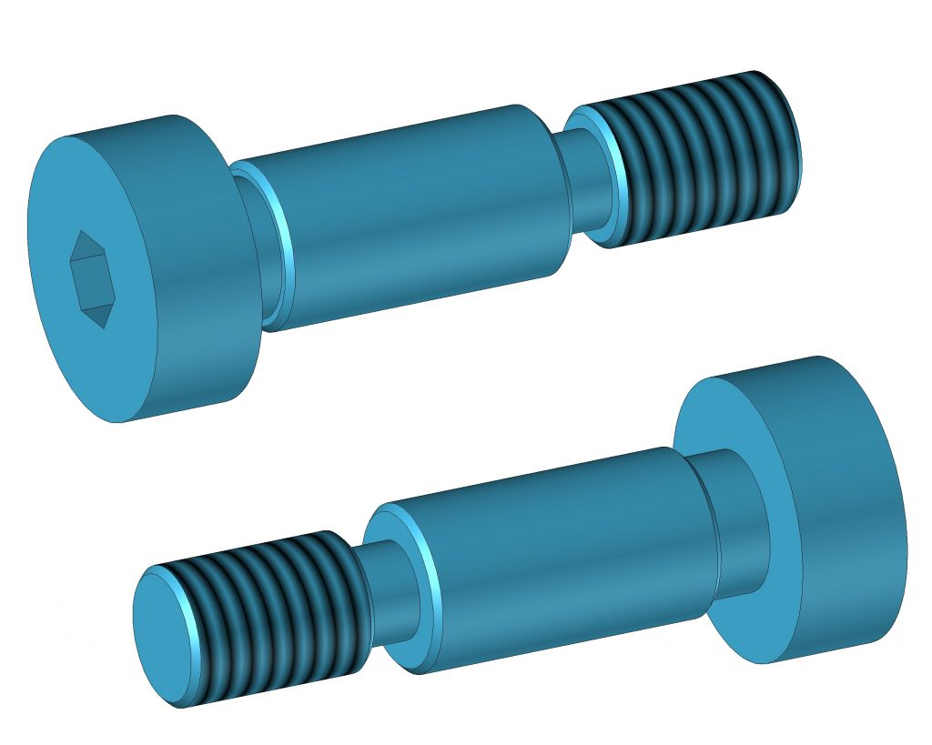 Omet Cam Bearing Connection Bolt